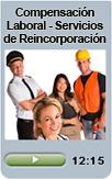 Compensación Legal por Accidentes de Trabajo - Servicios de Reíncorporación