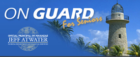 Imagen de Protecci�n al Consumidor, On Guard for Seniors