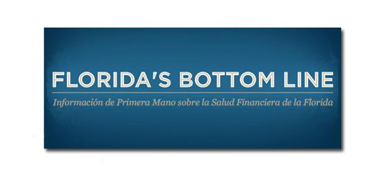 Florida's Bottom Line