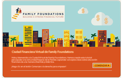 Family Foundations