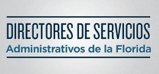 Directores de Servicios Administrativos de la Florida - Informática