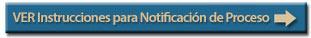 Botón Ver las Instrucciones de Notificación de Proceso