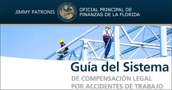 Guía sobre el Sistema de Compensación Legal por Accidente de Trabajo