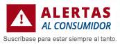 Consumer Alerts logo