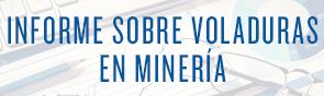 Informe sobre Voladuras en Minería