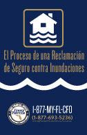 Cronología de una Reclamación de Seguro contra Inundaciones