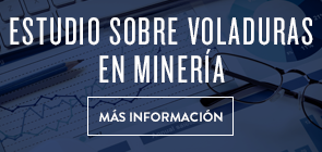 Información sobre Voladuras en Minería