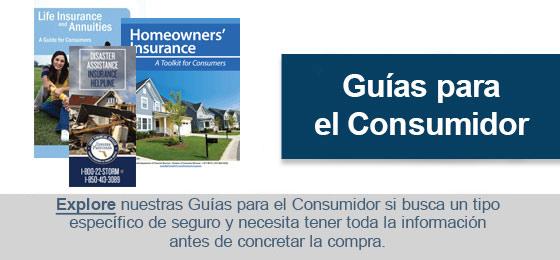 Guías para el Consumidor