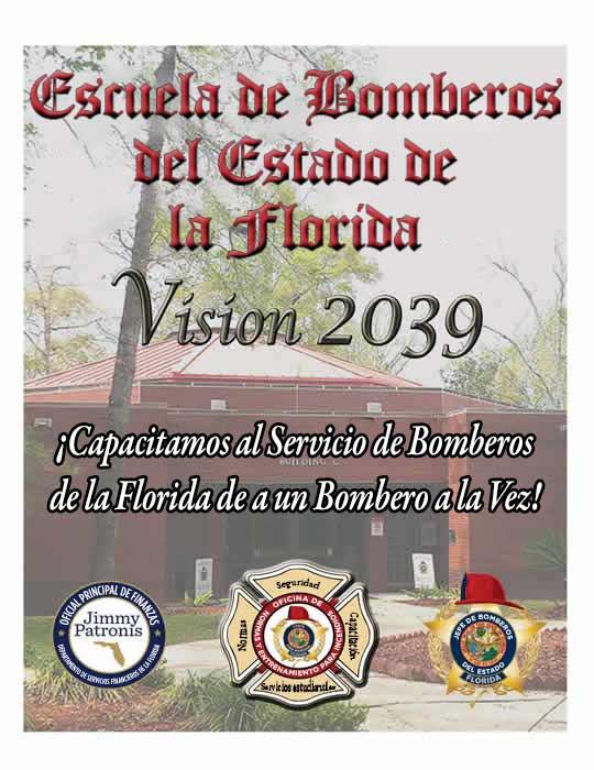Vision 2039 de la FSFC