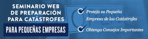 Seminario Web para Pequeñas Empresas