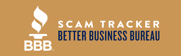 Ir a la página de Scam Tracker de Better Business Bureau