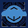 Logo del Equipo de Trabajo para Cadenas de Bloques de la Florida