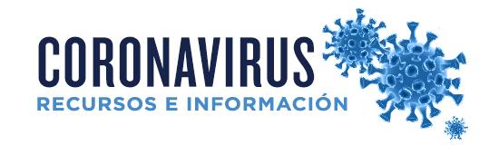 Imagen de coronavirus