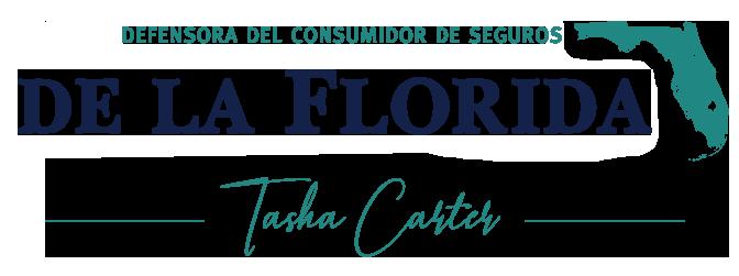 Defensora del Consumidor de Seguros de la Florida - Tasha Carter