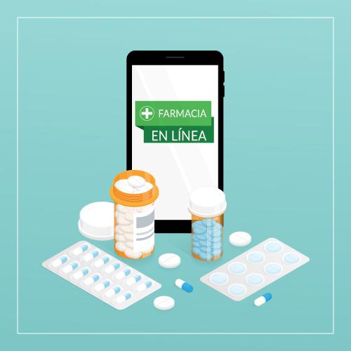 Alerta al Consumidor: No Se Deje Engañar por las Falsas Farmacias En Línea y los Medicamentos Falsificados