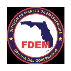 Ir a:División de Manejo de Emergencias de la Florida