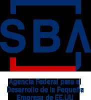 Logo de laAgencia Federal para el Desarrollo de la Pequeña Empresa