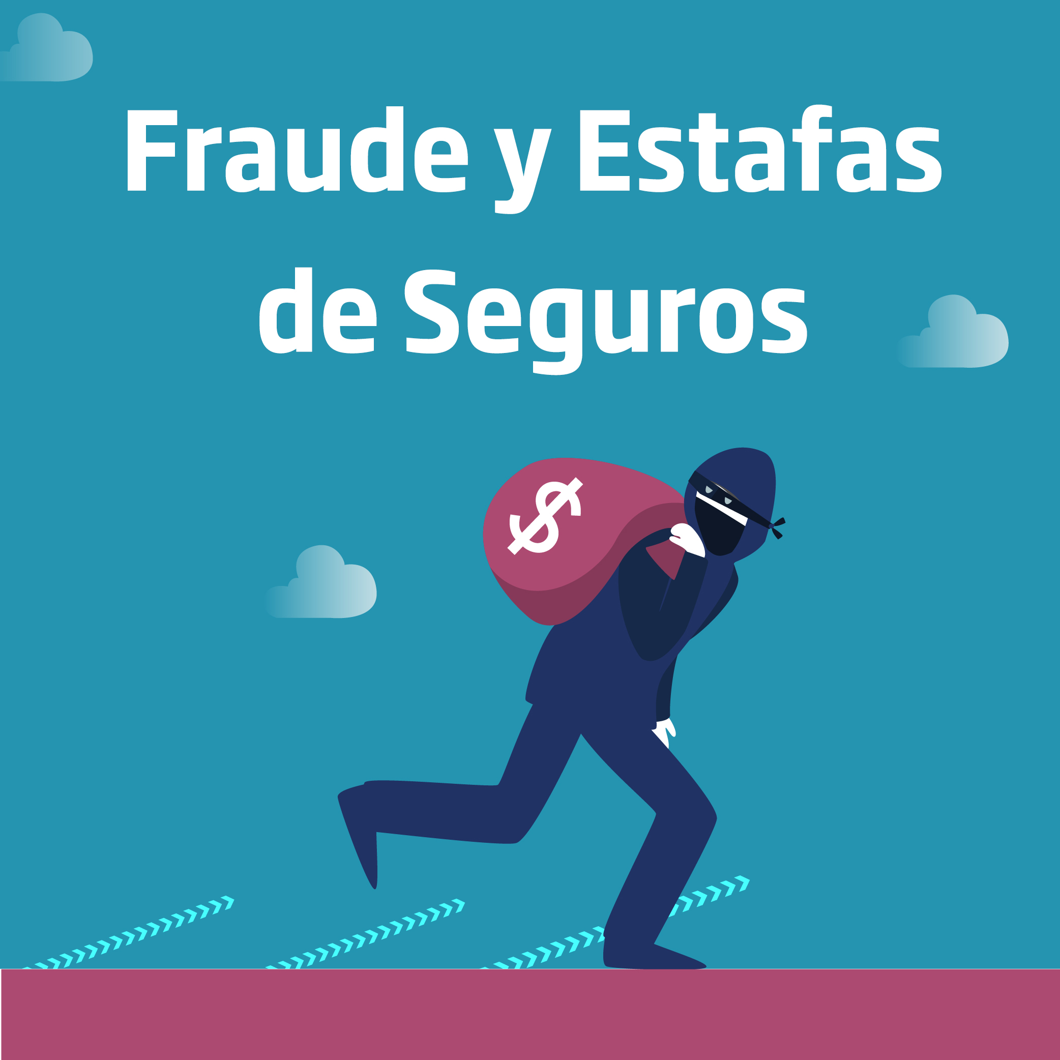 Folleto sobre Fraude y Estafas de Seguros