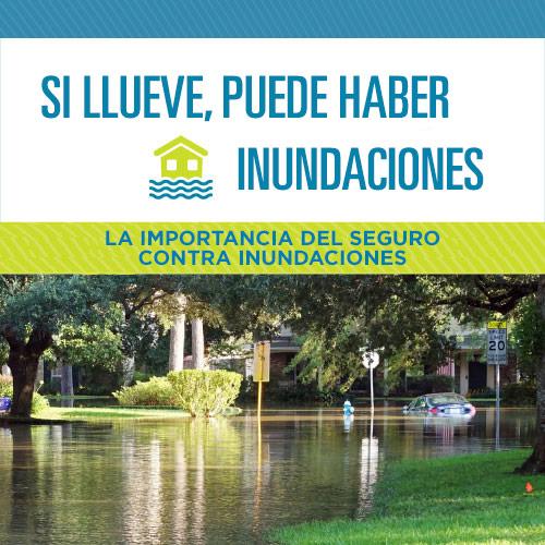 Seguro contra Inundaciones - Si Llueve, Puede Haber Inundaciones: La Importancia del Seguro contra Inundaciones