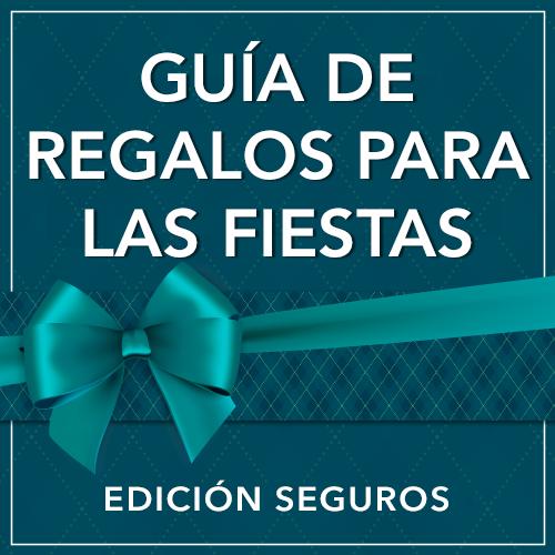 Guía de Regalos para las Fiestas - Edición Seguros (Edición de Diciembre de YourFLVoice)