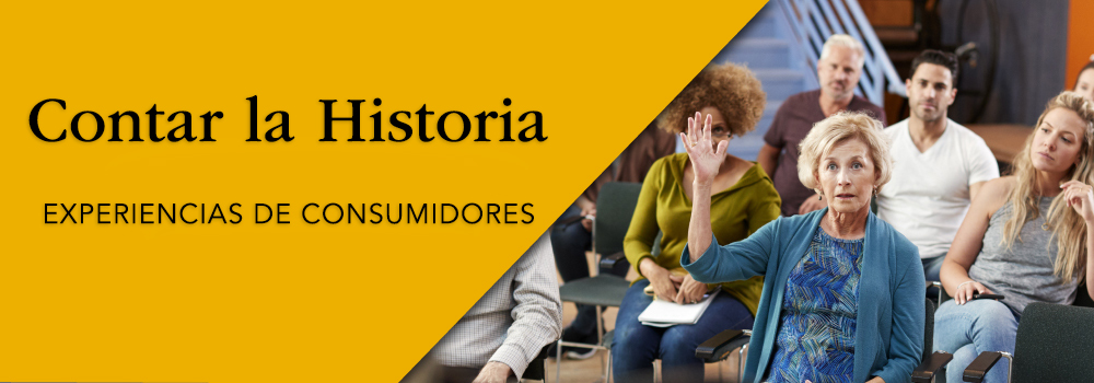 Contar la Historia: Experiencias de Consumidores