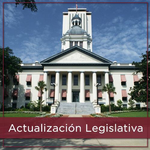 Actualización Legislativa