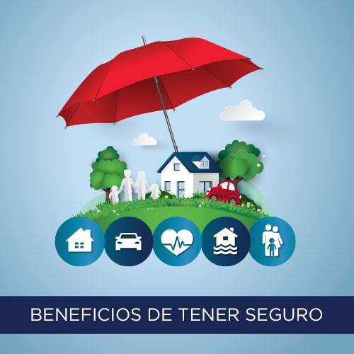 Guía de Beneficios de Tener Seguro - PDF