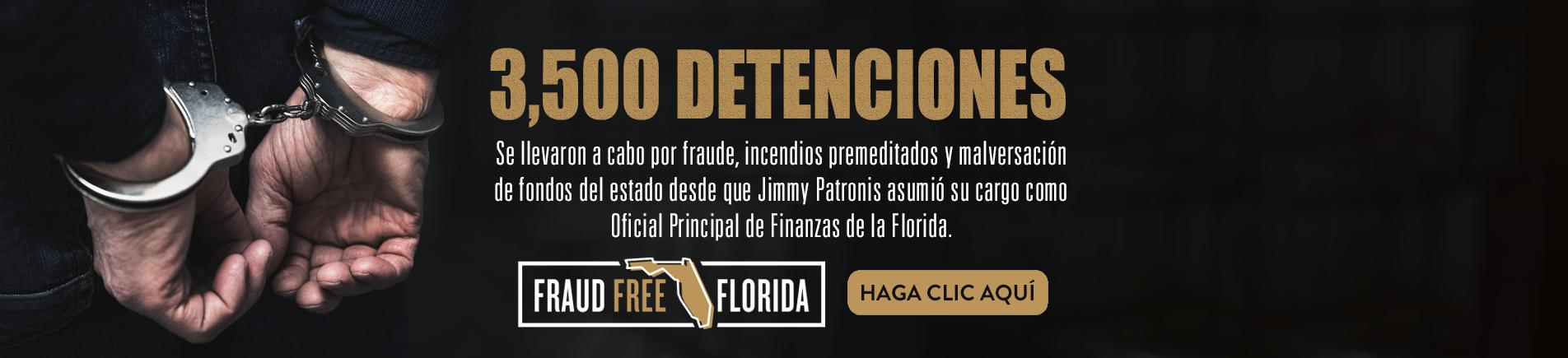 Recursos de Fraud Free Florida