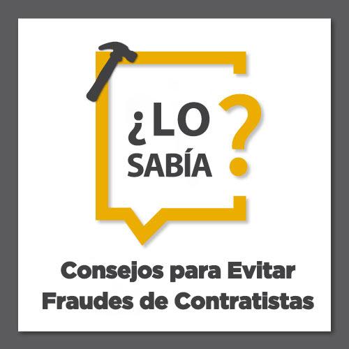 YourFLVoice: ¿Lo Sabía? Consejos para Evitar Fraudes de Contratistas
